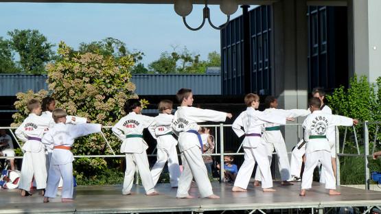 taekwondo-8ans