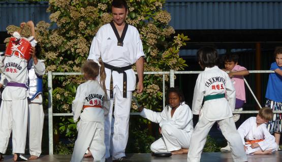 taekwondo-petits