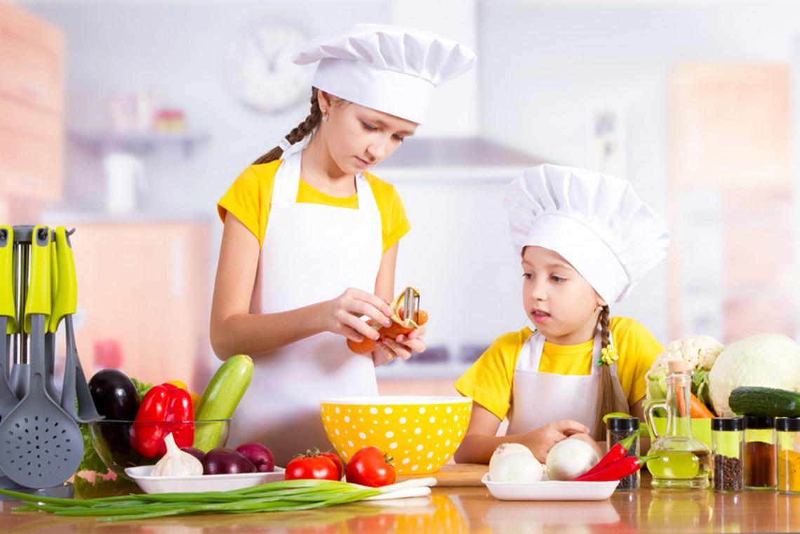 Atelier cuisine de 7 10 ans ares for Article de cuisine ares